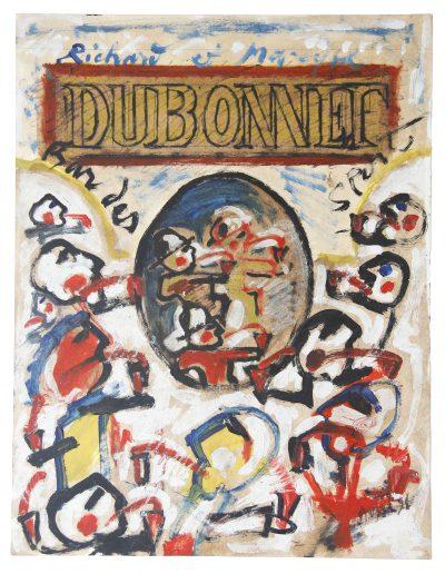 Dubonnet n°7, 1996.