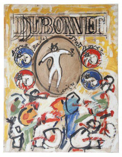 Dubonnet n°8, 1996.