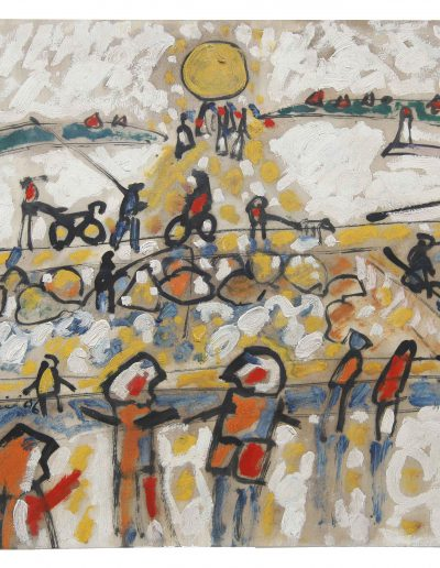 Royan n°3, 1996.