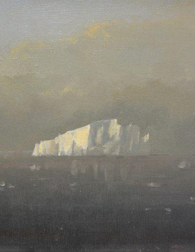 Iceberg n°1, 2012.