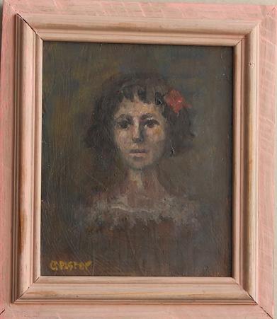 30. Portrait