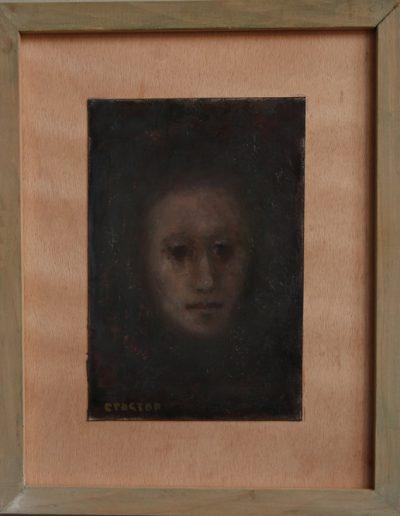 35. Portrait