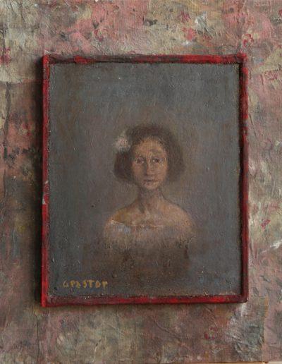 34. Portrait