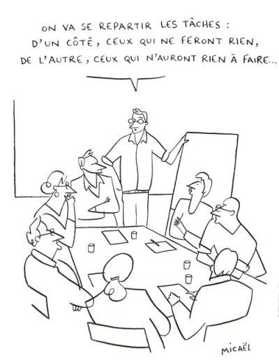 Les tâches, 2013.
