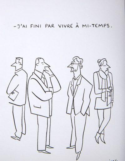 Mi-temps, 2013.