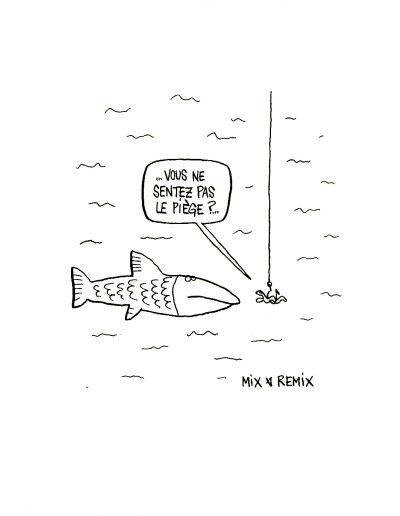 La pêche, 2015.