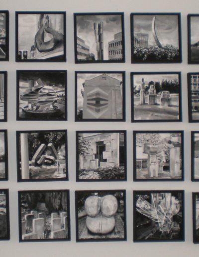 Lieux communs, 2007.