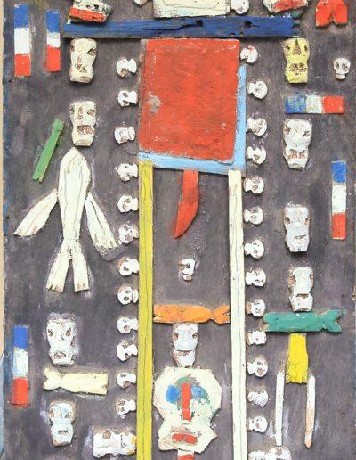 Salut aux eskimo, 2008.