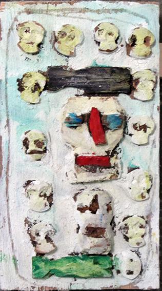 Salut aux eskimo n°10, 2009.