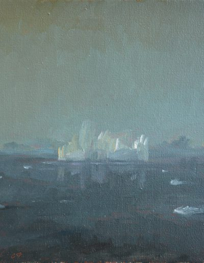 Iceberg n°6, 2012.