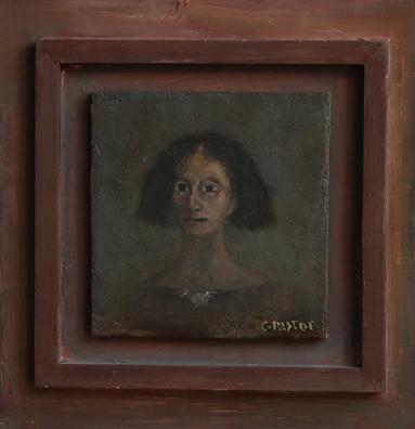 32. Portrait