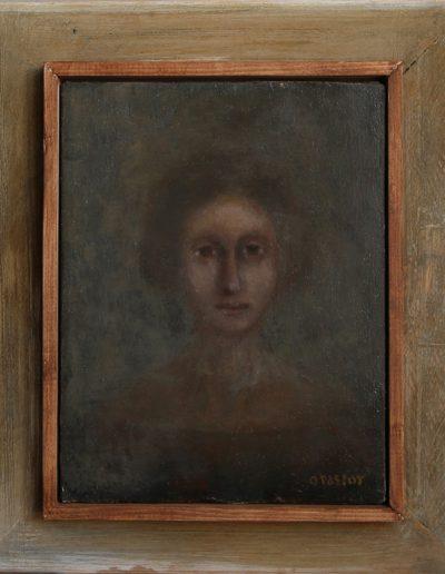 33. Portrait