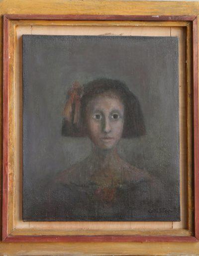 31. Portrait