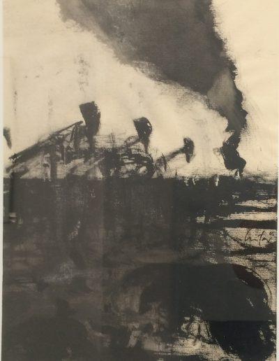 Les puits, 2005.