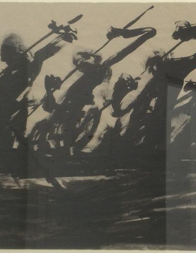 Un équipage, 1995.