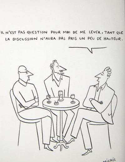 Hauteur, 2013.