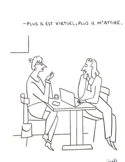 Virtuel, 2013.