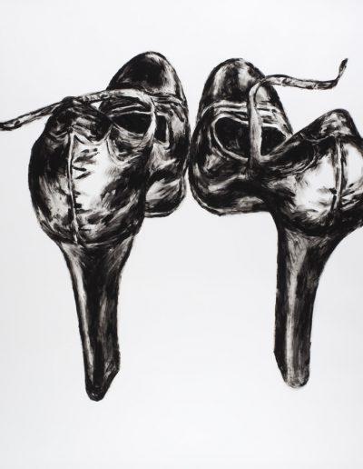 Talons, 2010.