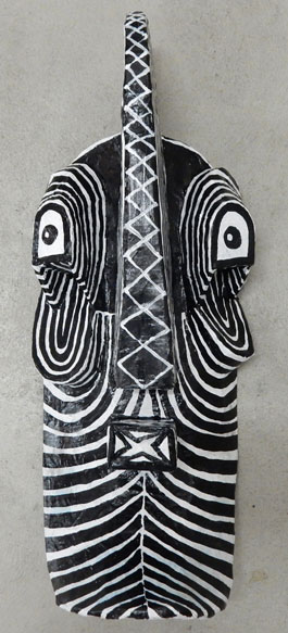Yoruba Pulp