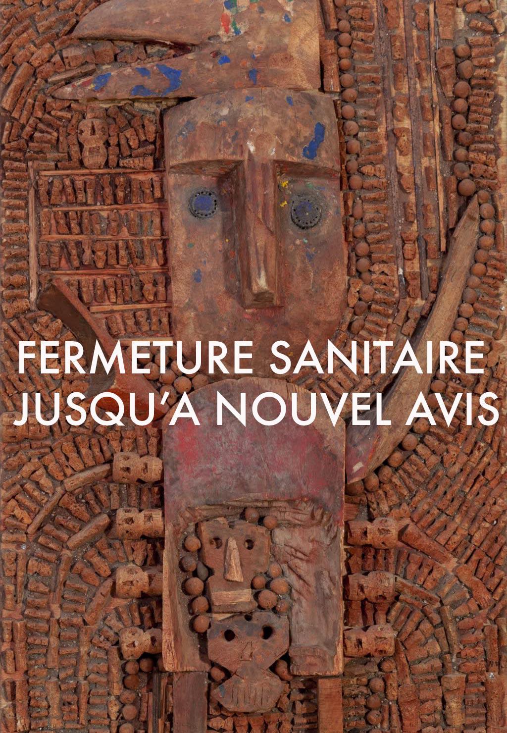 Fermeture transitoire